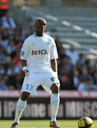 Stephane Mbia is poised to become QPR's latest transfer window signing