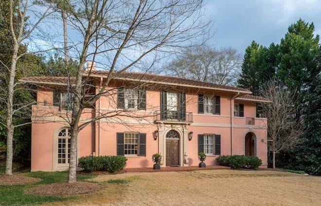 Claim a Darling 1930s House in Atlanta for $2.2M