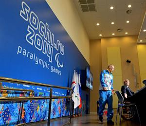 The President of Ukraine's National Paralympic…