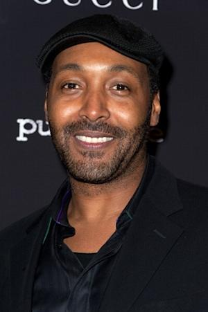 'Rent' Star Jesse L. Martin Joins 'Smash' in Recurring Role