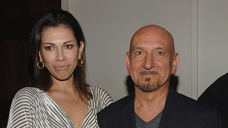 The Wackness Premiere 2008 Ben Kingsley