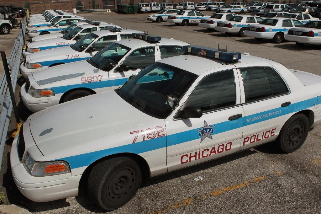 Chicago police deny 'black site' compound