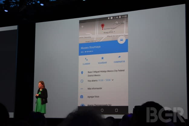 The Google Maps feature you've been dreaming about is finally coming