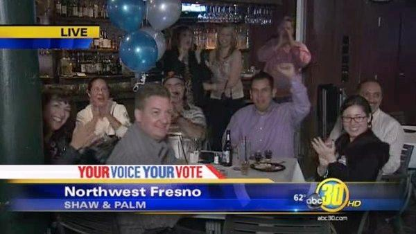 State Assembly races and Fresno City Council