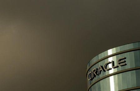 Oracle to buy NetSuite for $9.3 billion to gain cloud computing clout