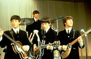 Rare Beatles' 'Love Me Do' 45 Sells for $10,000