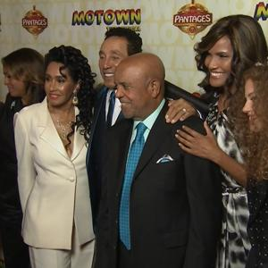 Motown Artists Reflect on Gaye's Plea for Peace