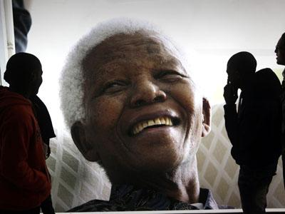 South Africa: Mandela Improved Overnight