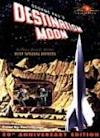 Poster of Destination Moon