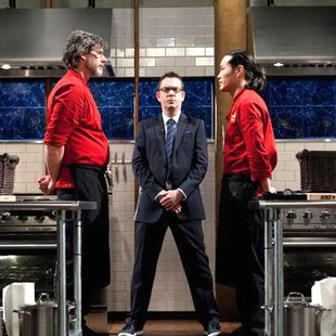 The Canadian version of &amp;#39;Chopped&amp;#39; is slated to premiere in 2014. (Facebook)
