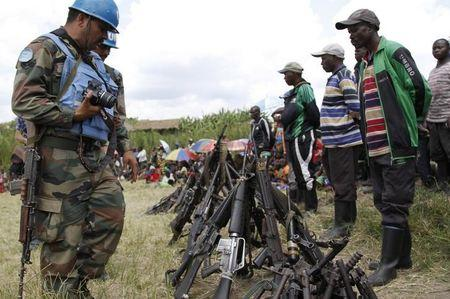 UN support for Congo campaign against Rwanda rebels in doubt over abuses