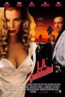 James Ellroy And New Regency Shopping 'L.A. Confidential' Sequel Drama Series