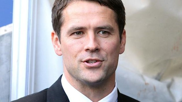 Michael Owen (PA Photos)