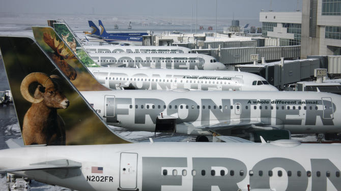 Cheapest airfare might be on airlines' own website