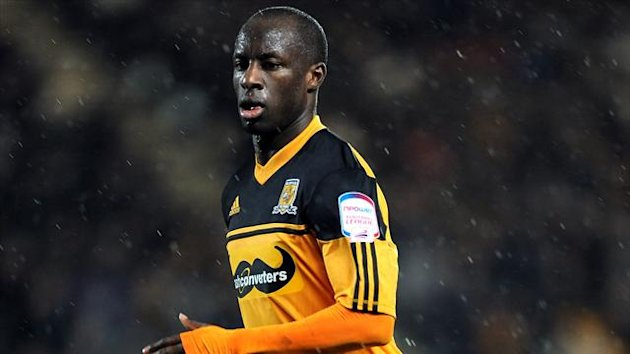 Sone Aluko is facing surgery to cure an Achilles problem