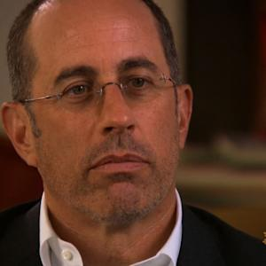 Jerry Seinfeld Says He'd Trade It All For Standup Comedy