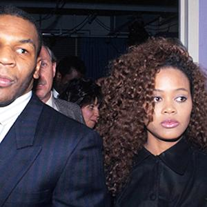Mike Tyson: Brad Pitt stole my wife