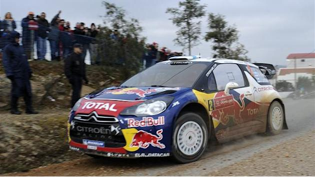 No new WRC events for 2013 season
