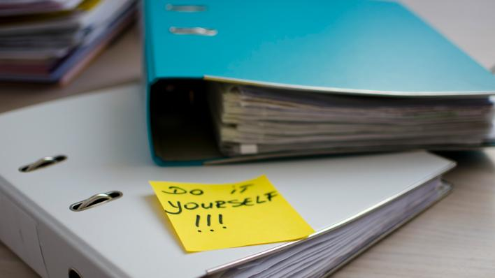 6 signs you should quit your job