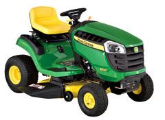 Nothing runs like a Deere you buy at the dealer