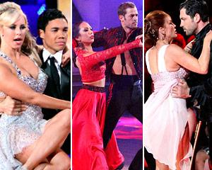 Dancing With the Stars Week 7 Results Recap: A Matter of Taste