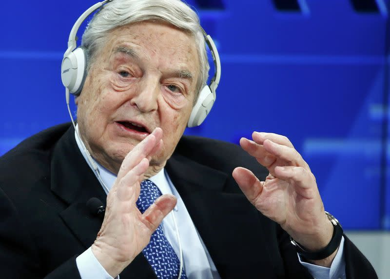 Soros eyes investing in auto dealer groups - report