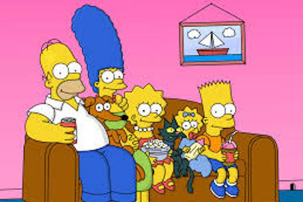 NBC Orders Comedy Pilot from 'Simpsons' Producer