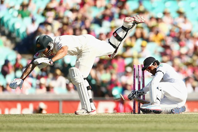 Australia v Sri Lanka - Third Test: Day 2