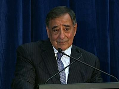 Panetta: Don't Jump to Conclusions About Allen