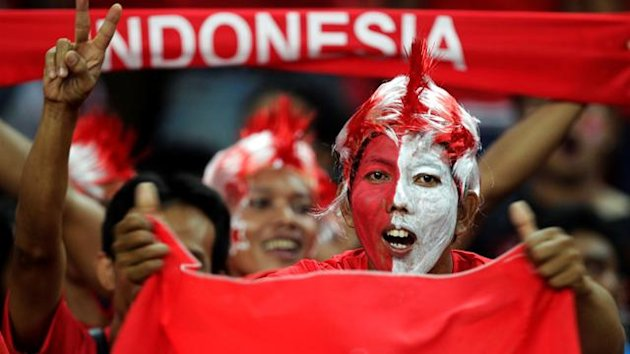 Indonesia fan
