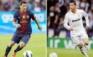 Barcelona vs Real Madrid: Ambisi Dua Bintang
