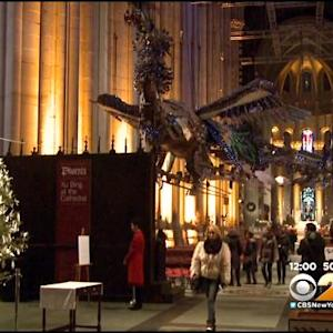 Faithful Across Tri-State, World Celebrate Christmas