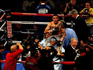 Brandon Rios Stops Mike Alvarado in Seventh Round: Fan View