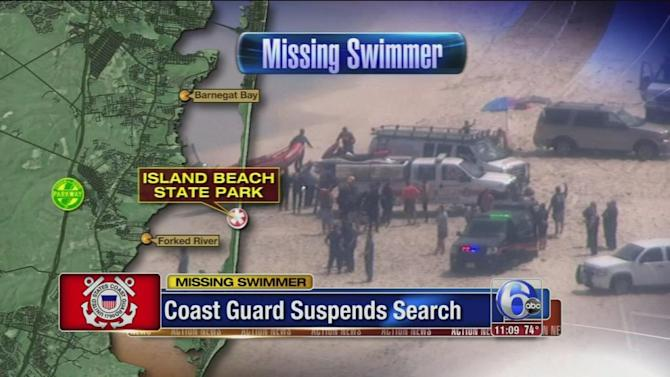 Body found in area where swimmer went missing in Island Beach State Park