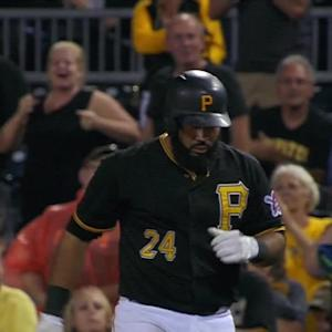 Cutch scores on error