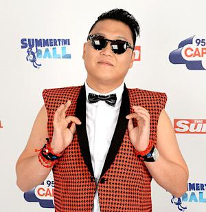"Psy Drinks All the Time, Says Vodka Is His ""Best Friend"""