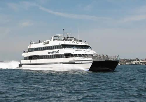 Eat, Drink, And Be Ferry: Ferry Service Between NYC, Nantucket Is Happening (Sort Of)
