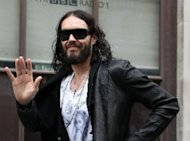 Russell Brand On His Womanising: 'I'm Dating But I Do What I Like'