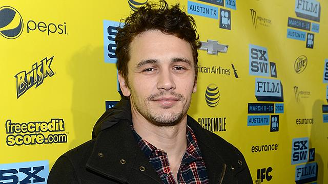 James Franco to Get Roasted on Comedy Central