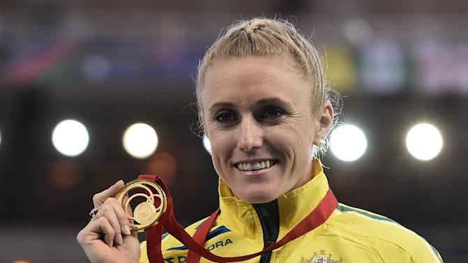 """Australia's Sally Pearson questions how """"clean"""" the Rio Games will be, following allegations of mass doping in athletics"""