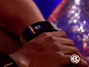 Will.I.Am's Smartwatch Makes Calls, Plays Music