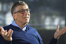 You can ask Bill Gates anything right now on Reddit