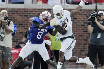 2015 Baylor vs. SMU final score, with 3 things to know from the Bears' 56-21 win