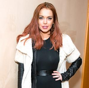 Lindsay Lohan Ordered to Complete 15 Months of Therapy After Rehab