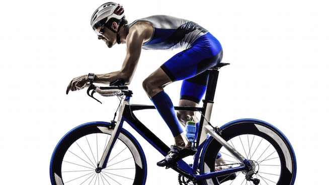 How to Train for a Triathlon Without Going Broke