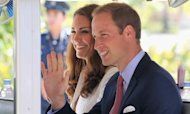 Prince William: I Want Two Babies With Kate