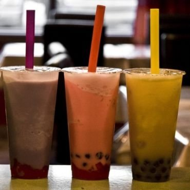 Ups, Bubble Tea Berbahaya?