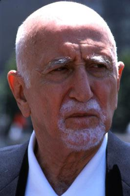 Dominic Chianese in IFC Films' When Will I Be Loved