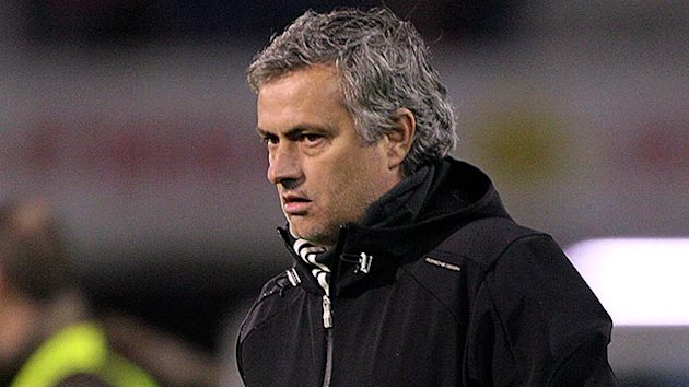Jose Mourinho out at Madrid, who's in?