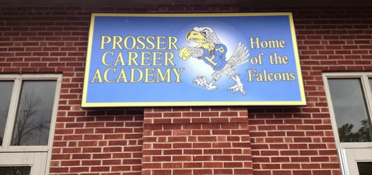 A Chicago (Ill.) Prosser Career Academy soccer player allegedly punched an official in the face -- WeConnectChicago.org